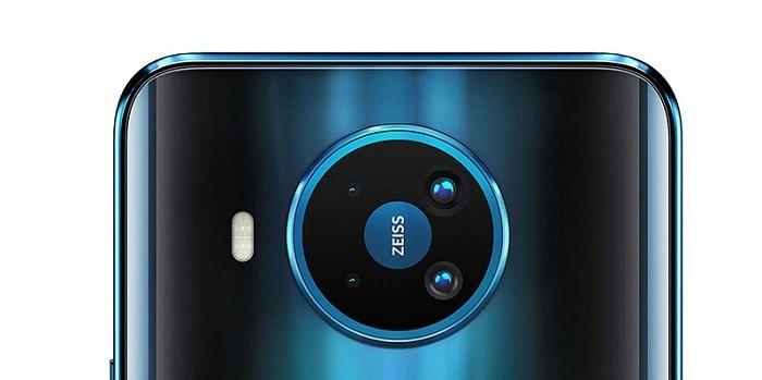 گوشی Nokia 8.3 5G