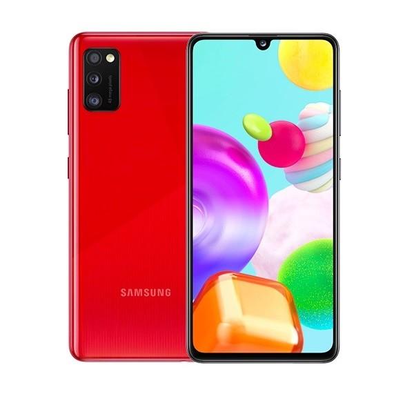 گوشی Samsung Galaxy A41 دو سیم کارت با ظرفیت 64 گیگابایت