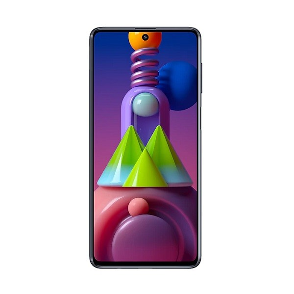 گوشی Samsung Galaxy M51 دو سیم کارت ظرفیت 128 گیگابایت