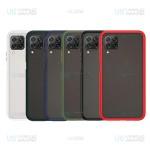 قاب محافظ هواوی Transparent Hybrid Case For Huawei P40 Lite / Nova 7i