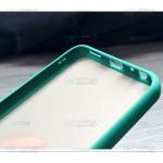 قاب محافظ سامسونگ Transparent Hybrid Case For Samsung Galaxy A21s