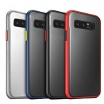 قاب محافظ سامسونگ Transparent Hybrid Case For Samsung Galaxy Note 8