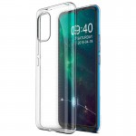 قاب محافظ ژله ای 5 گرمی کوکو شیائومی Coco Clear Jelly Case For Xiaomi Mi 10 Lite 5G / Mi10 Youth 5G