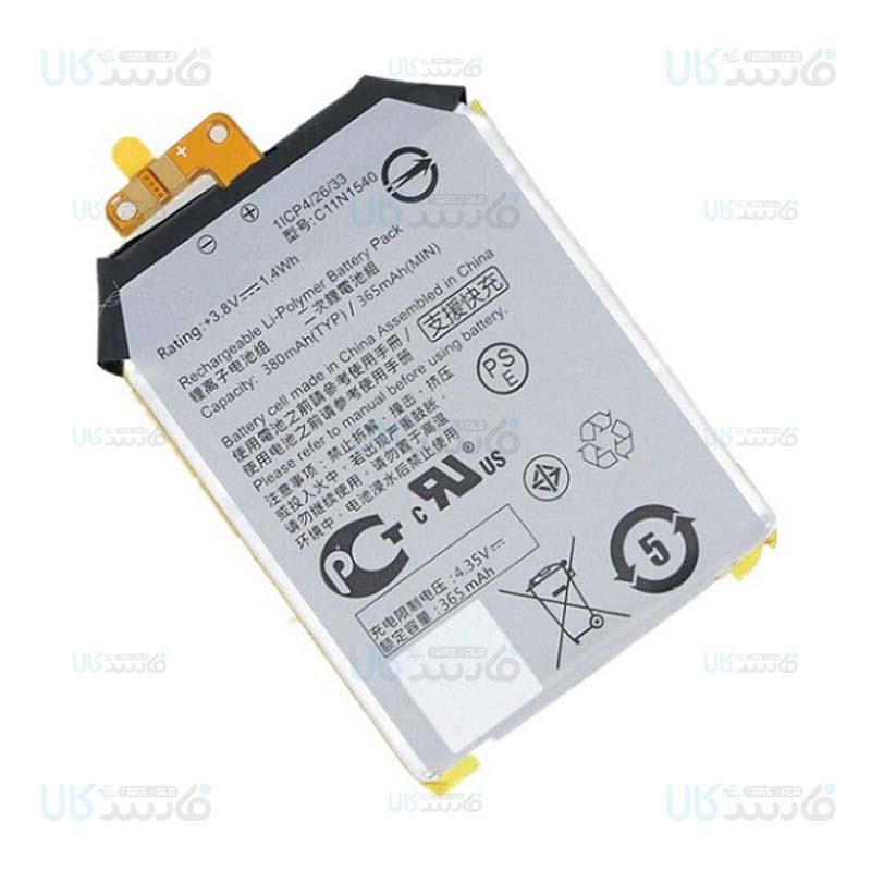 باتری ساعت هوشمند ایسوس ASUS ZenWatch 2 WI501Q Battery