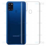 برچسب محافظ پشت نانو سامسونگ Back Nano Screen Guard for Samsung Galaxy A31