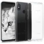 قاب محافظ شیشه ای- ژله ای شیائومی Belkin Transparent Case For Xiaomi Mi 8