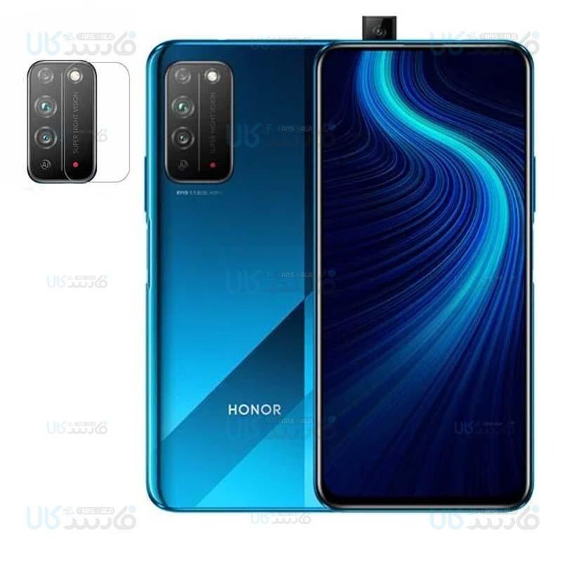 محافظ لنز شیشه ای دوربین هواوی Camera Lens Glass Protector For Huawei Honor X10
