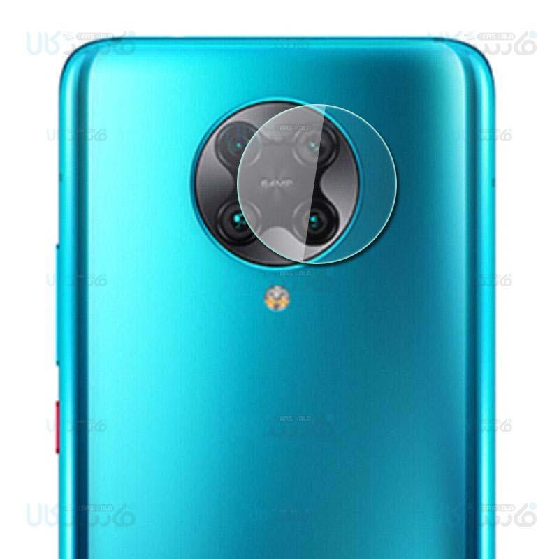 محافظ لنز شیشه ای دوربین شیائومی Camera Lens Glass Protector For Xiaomi Redmi K30 Pro Poco F2 Pro