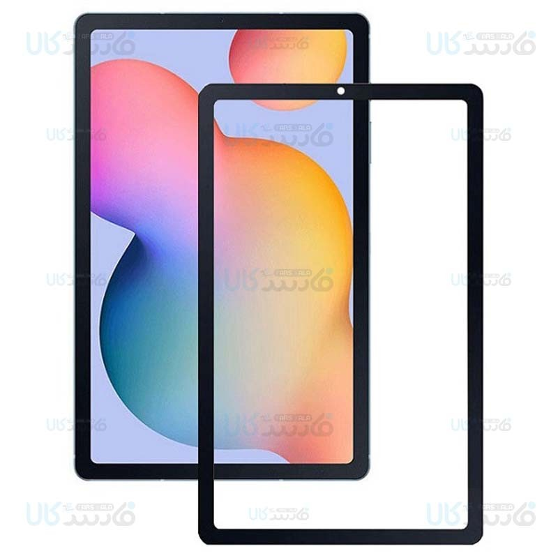 محافظ صفحه نمایش سرامیکی تمام صفحه تبلت سامسونگ Ceramics Full Screen Protector Samsung Galaxy Tab S6 Lite P610P615