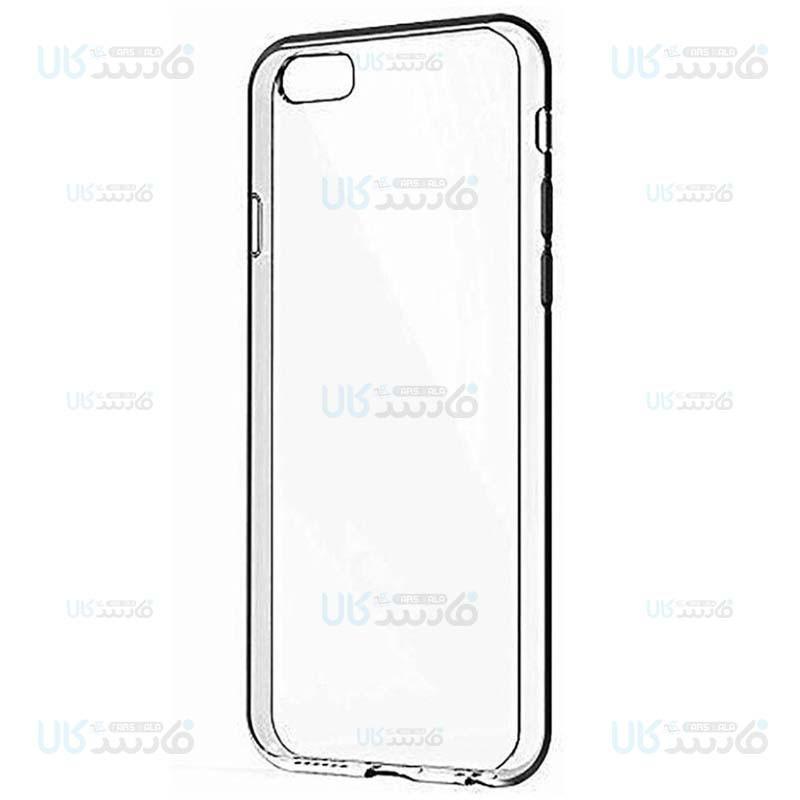 قاب محافظ ژله ای 5 گرمی کوکو ایسوس Coco Clear Jelly Case For Asus Zenfone 3s Max ZC521TL