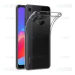 قاب محافظ ژله ای 5 گرمی کوکو هواوی Coco Clear Jelly Case For Huawei Y6s