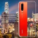 قاب محافظ ژله ای 5 گرمی کوکو هواوی Coco Clear Jelly Case For Huawei Y8p