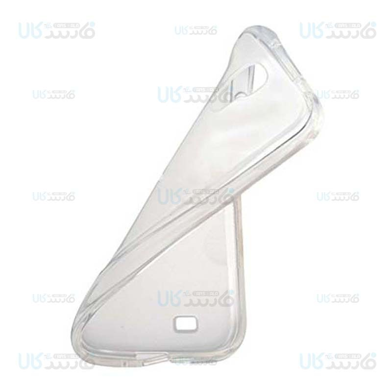 قاب محافظ ژله ای 5 گرمی کوکو ال جی Coco Clear Jelly Case For LG G4 Stylus