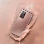 قاب محافظ ژله ای 5 گرمی کوکو سامسونگ Coco Clear Jelly Case For Samsung Galaxy Note 20 Ultra