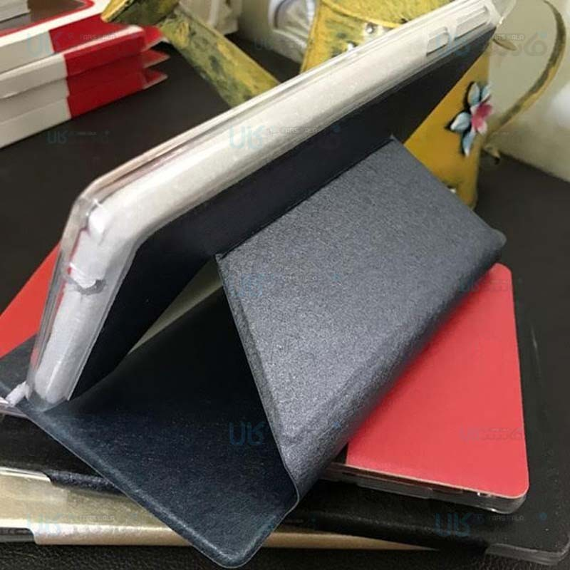 کیف محافظ فولیو لنوو Folio Cover For Lenovo Tab E7 7104