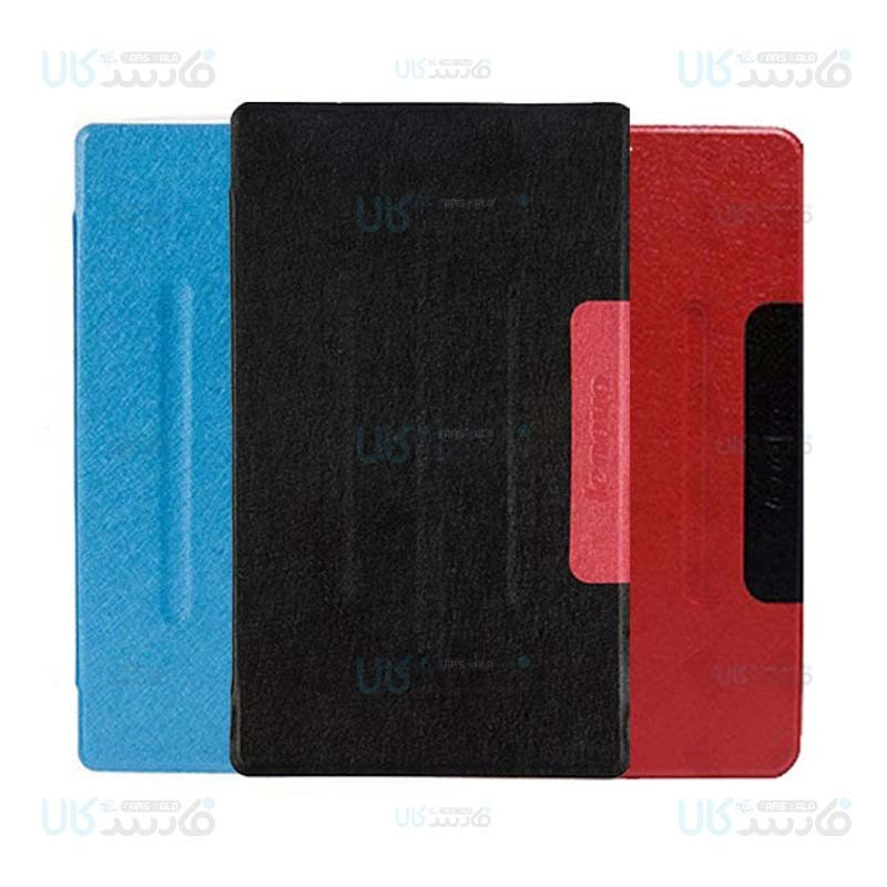 کیف محافظ فولیو لنوو Folio Cover For Lenovo Tab M7 7305