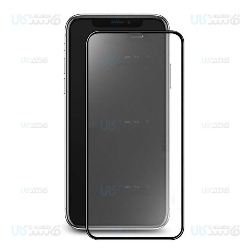 محافظ صفحه نمایش مات سرامیکی تمام صفحه اپل Full Matte Ceramics Screen Protector Apple iPhone 11 XR