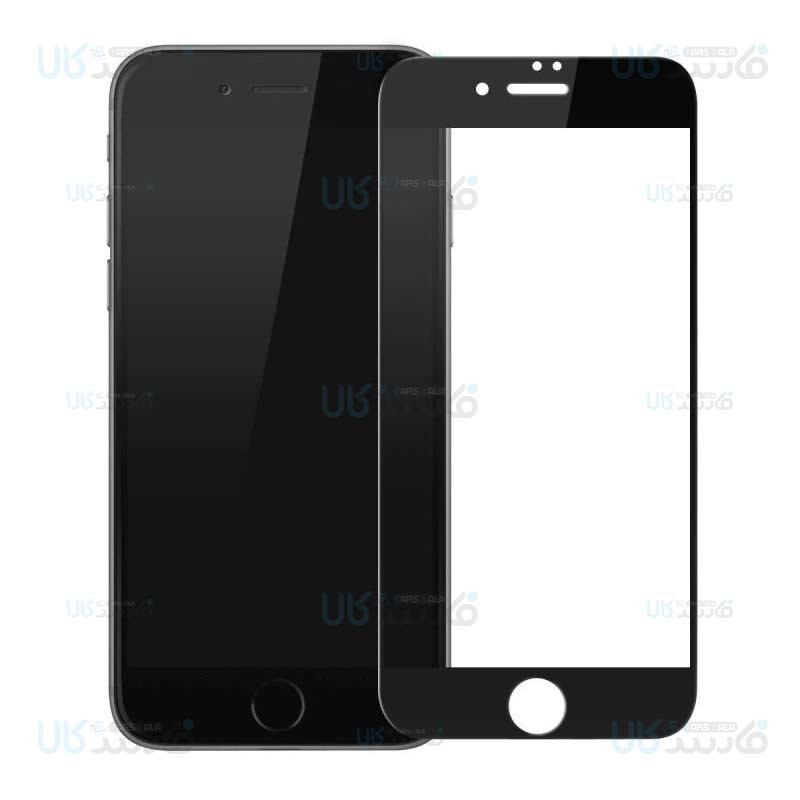 محافظ صفحه نمایش مات سرامیکی تمام صفحه اپل Full Matte Ceramics Screen Protector Apple iPhone 7 / 8 / SE 2020