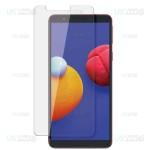 محافظ صفحه نمایش شیشه ای سامسونگ Glass Screen Protector For Samsung Galaxy A01 Core