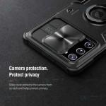 قاب محافظ نیلکین سامسونگ Nillkin CamShield Armor Case Samsung Galaxy Note 20