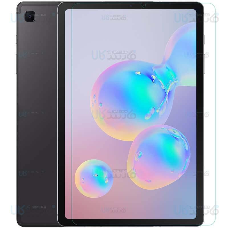 محافظ صفحه نمایش شیشه ای نیلکین تبلت سامسونگ Nillkin H+ Glass For Samsung Galaxy Tab S6 Lite