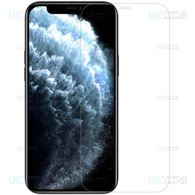 محافظ صفحه نمایش شیشه ای نیلکین اپل Nillkin H+ Pro Glass Apple iPhone 12 Pro Max