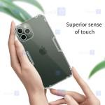 قاب محافظ ژله ای نیلکین اپل Nillkin Nature Series TPU case for Apple iPhone 12 Pro Max