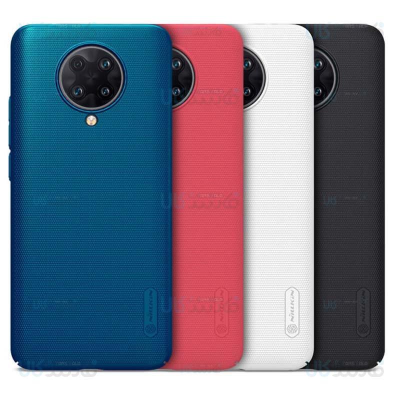 قاب محافظ نیلکین شیائومی Nillkin Super Frosted Shield Case Xiaomi Redmi K30 Ultra