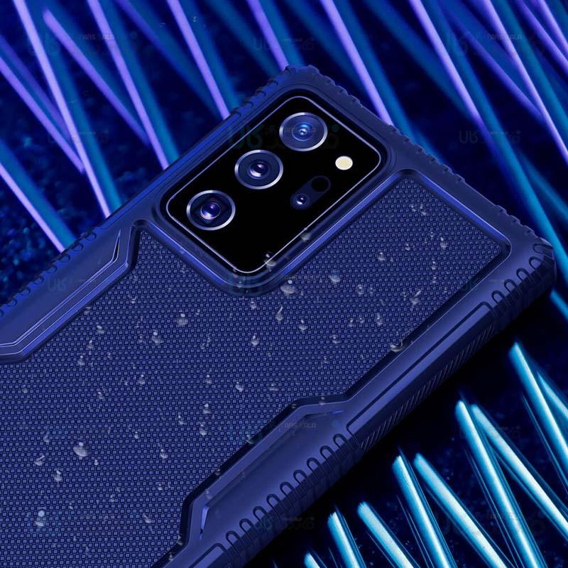 قاب محافظ نیکلین سامسونگ Nillkin Tactics TPU case for Samsung Galaxy Note 20 Ultra