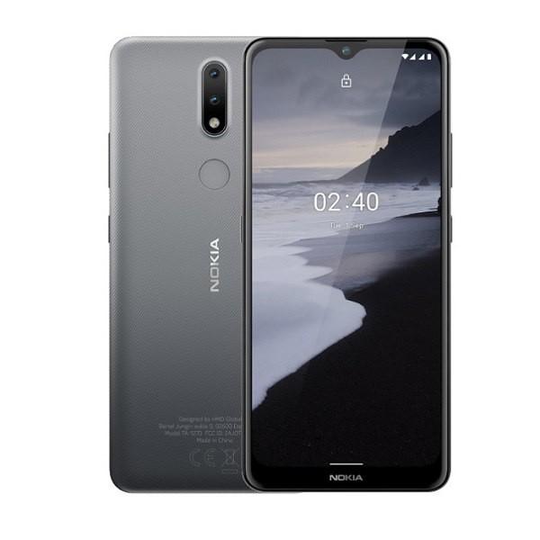 گوشی Nokia 2.4 دو سیم کارت با ظرفیت 3/64 گیگابایت