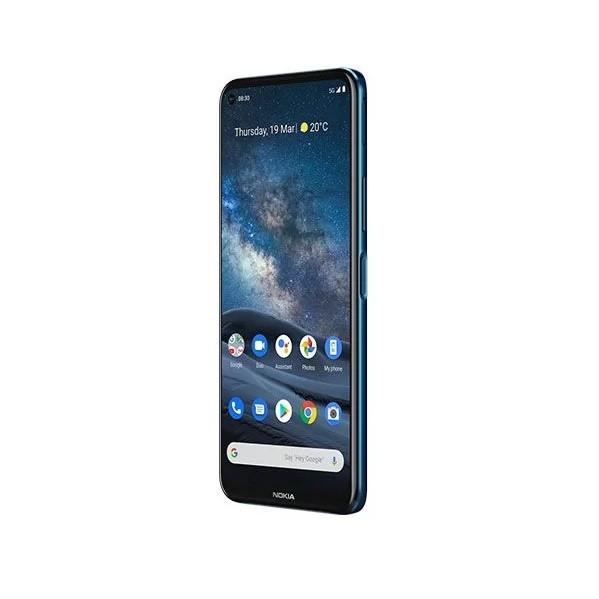 گوشی Nokia 7.3 دو سیم کارت با ظرفیت 128 گیگابایت