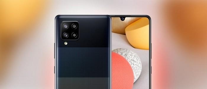 گوشی Samsung Galaxy A42 5G