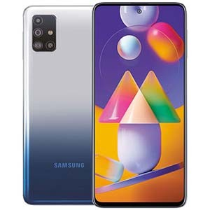 لوازم جانبی Samsung Galaxy M31s