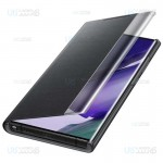 کیف هوشمند اصلی سامسونگ Smart Clear View Cover For Samsung Galaxy Note 20 Ultra
