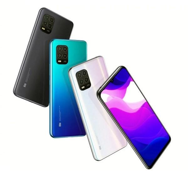 گوشی شیائومی Xiaomi Mi 10 Lite 5G دو سیم کارت ظرفیت 6/128 گیگابایت