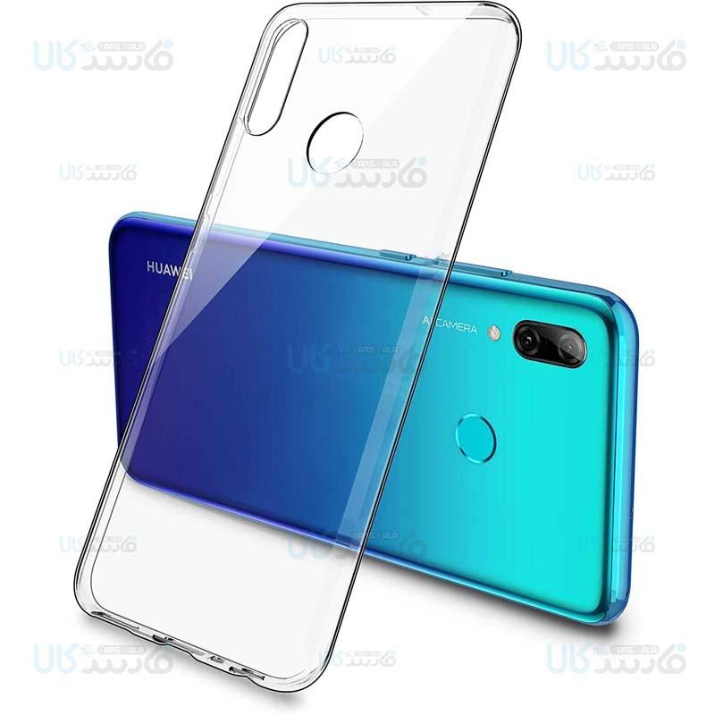 قاب محافظ شیشه ای- ژله ای هواوی Belkin Transparent Case For Huawei Y6 Pro 2019