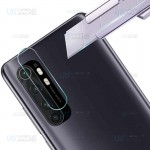 محافظ لنز شیشه ای دوربین شیائومی Camera Lens Glass Protector For Xiaomi Mi Note 10 Lite