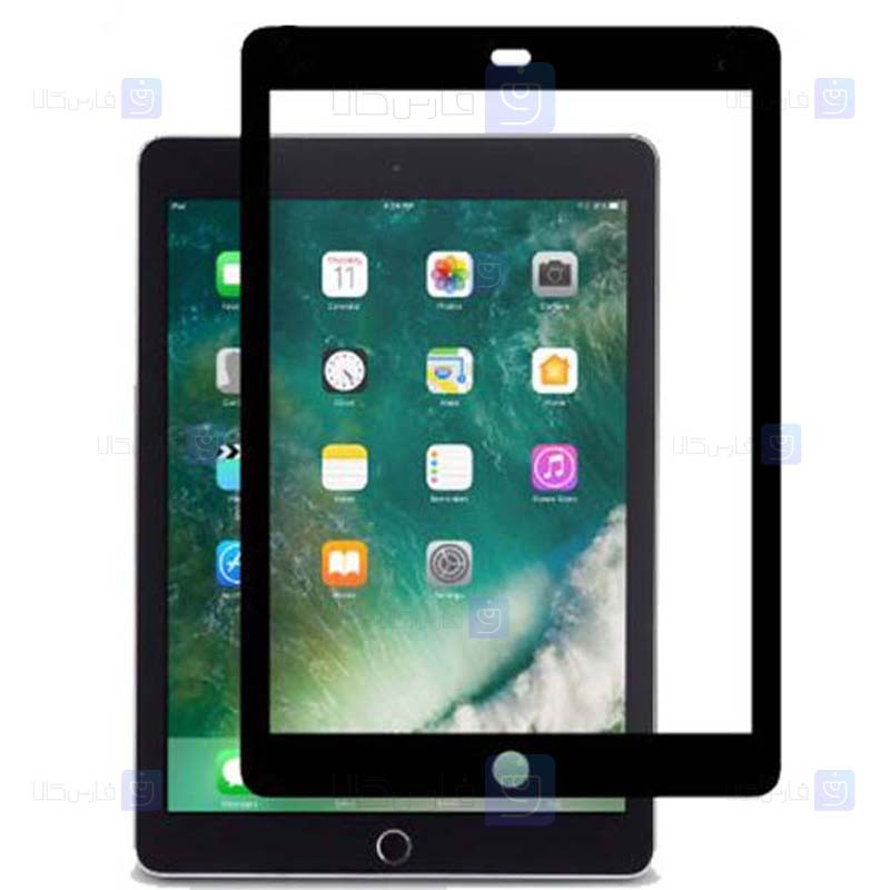 محافظ صفحه نمایش سرامیکی تمام صفحه تبلت اپل Ceramics Full Screen Protector Apple iPad Air / Air 2 / iPad 9.7