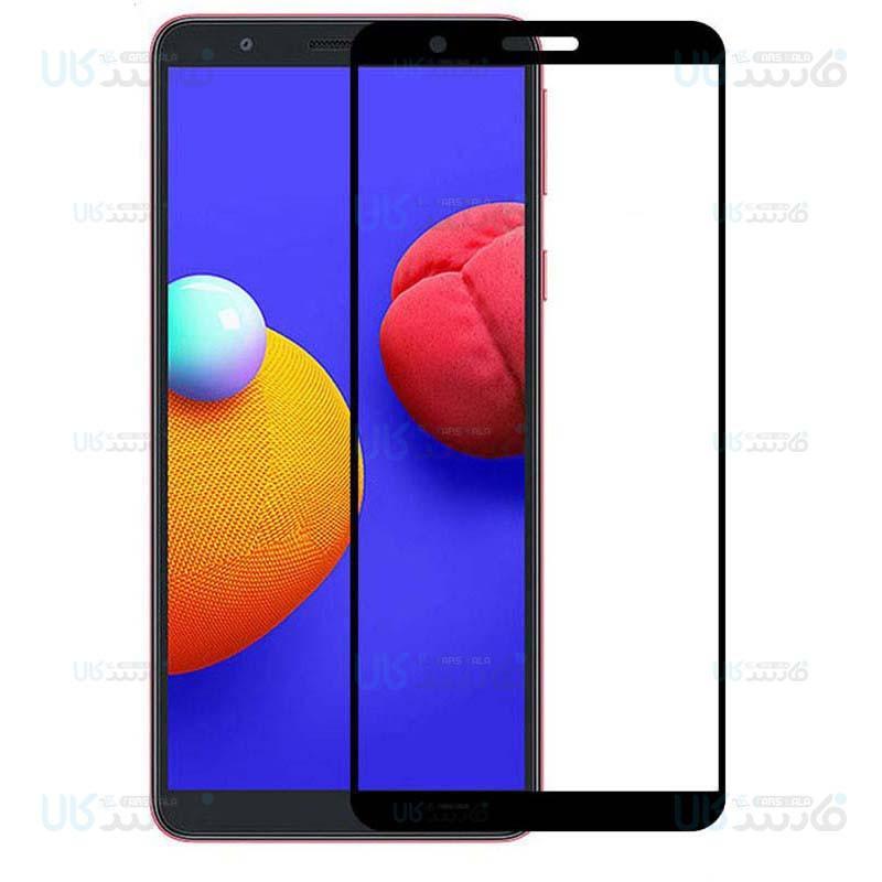 محافظ صفحه نمایش سرامیکی تمام صفحه سامسونگ Ceramics Full Screen Protector Samsung Galaxy A01 Core