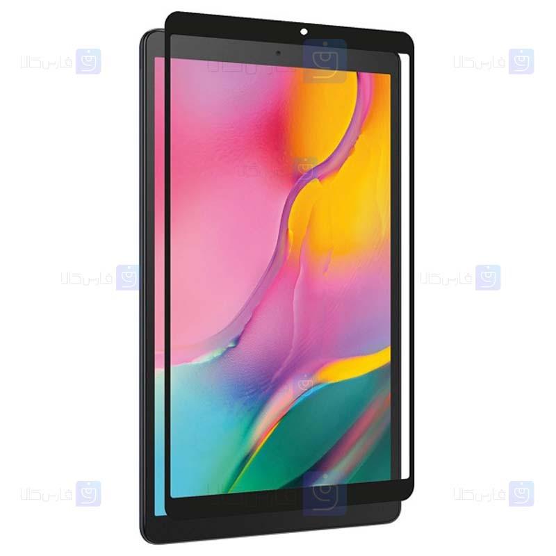 محافظ صفحه نمایش سرامیکی تمام صفحه تبلت سامسونگ Ceramics Full Screen Protector Samsung Galaxy Tab A 10.1 2019 T515