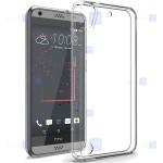 قاب محافظ ژله ای 5 گرمی اچ تی سی Clear Jelly Case For HTC Desire 630