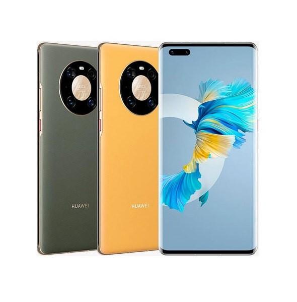 گوشی Huawei Mate 40 Pro با ظرفیت 512 گیگابایت