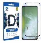 محافظ صفحه نمایش تمام چسب با پوشش کامل لیتو هواوی LITO D+ Dustproof Screen Protector For Huawei Y9s