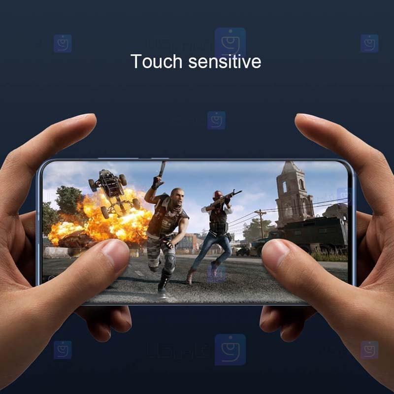 محافظ صفحه نمایش شیشه ای نیلکین شیائومی Nillkin CP+ Max Glass Xiaomi Mi 10 Ultra
