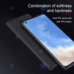 قاب محافظ نیلکین وان پلاس Nillkin Textured nylon fiber Case OnePlus 8