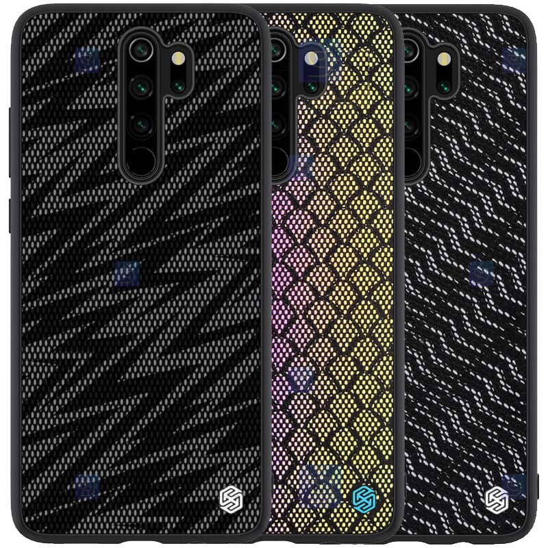 قاب محافظ نیلکین شیائومی Nillkin Twinkle Case For Xiaomi Redmi Note 8 Pro