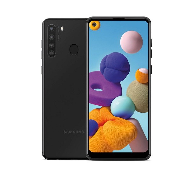 گوشی Samsung Galaxy A21 دو سیم کارت با ظرفیت 32 گیگابایت
