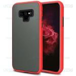 قاب محافظ مات سامسونگ Transparent Hybrid Case Samsung Galaxy Note 9