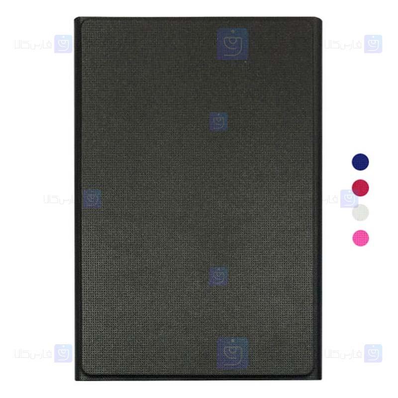 کیف محافظ تبلت سامسونگ Book Cover For Samsung Galaxy Tab S7 T875