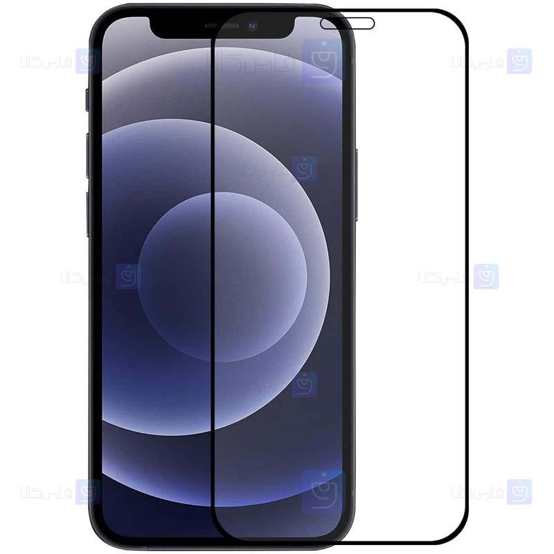 محافظ صفحه نمایش سرامیکی تمام صفحه اپل Ceramics Full Screen Protector Apple iPhone 12 mini